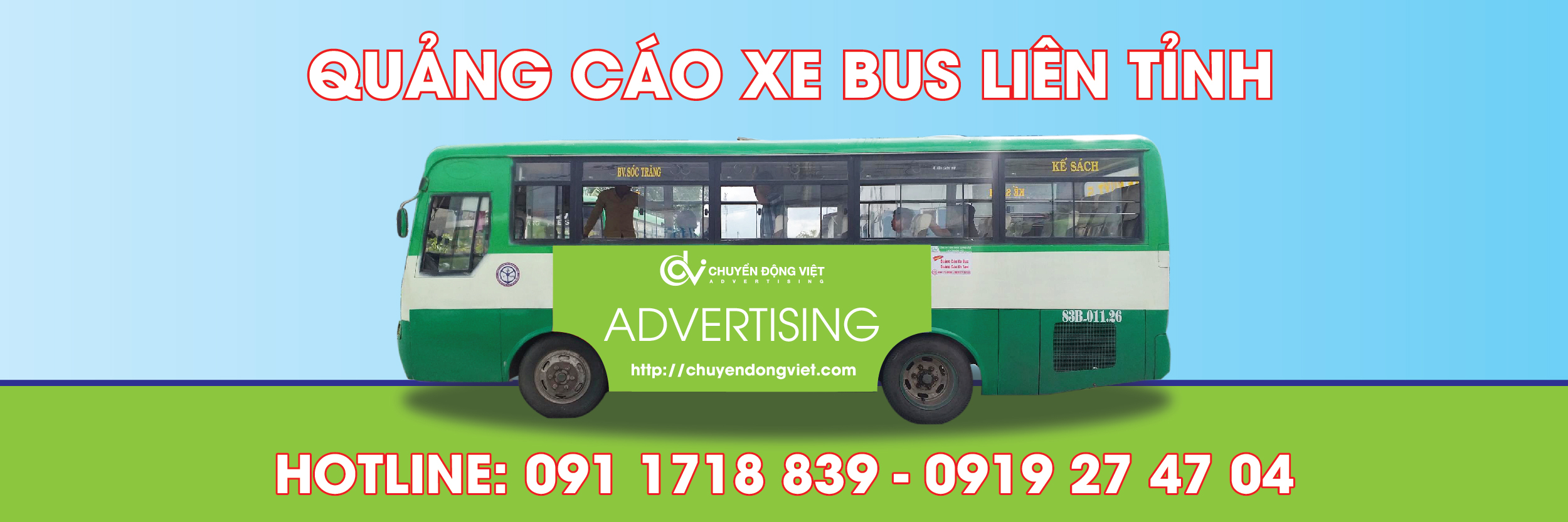 Qung co xe bus