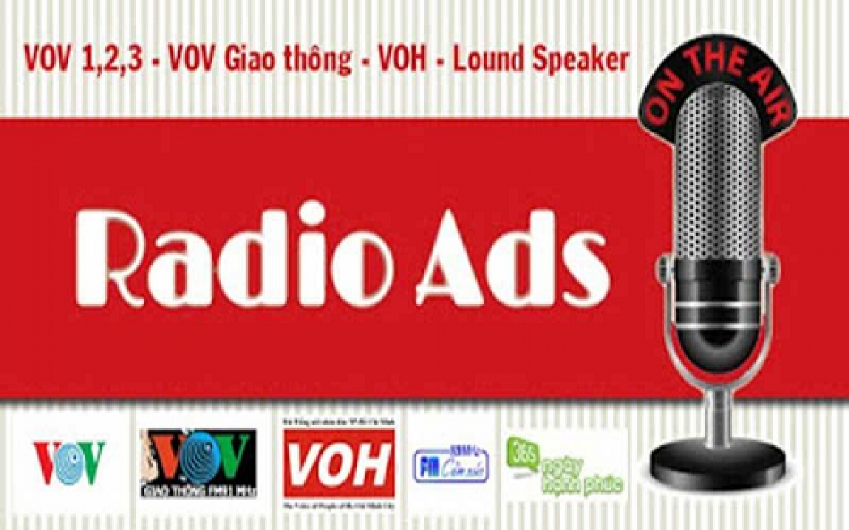 Booking TVC, VOV, VOH